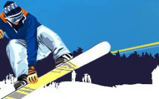 Бишкек — обзор и отзывы лыжного курорта