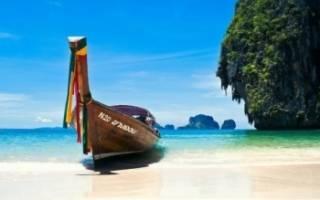 Курортный эксклюзив. Самые труднодоступные пляжи планеты — обзор