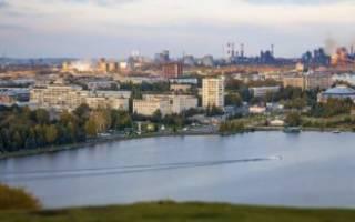 Россия что посмотреть в Нижнем Тагиле