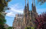 Храм Святого Семейства, Испания — обзор
