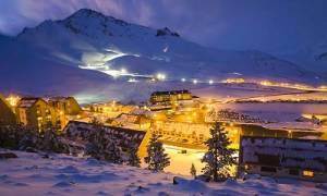 Лас-Леньяс — обзор и отзывы лыжного курорта