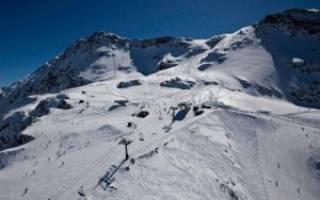 Пал / Аринсал (Pal / Arinsal) — обзор и отзывы лыжного курорта