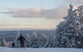 Брекенридж — обзор и отзывы лыжного курорта США