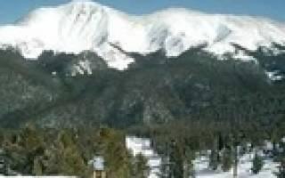 Винтер-Парк  — обзор и отзывы лыжного курорта США