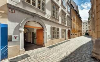 Музей-квартира Моцарта, Австрия — обзор