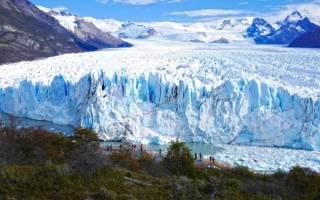 Северная Патагония — что посмотреть по городам Чили