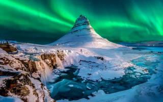 Рейкхольт — что посмотреть по городам Исландии