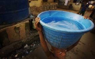 Трущобы Макоко, Нигерия — обзор