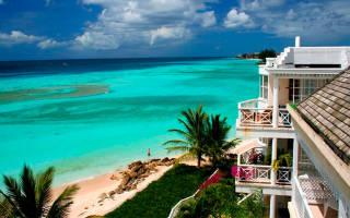 Мюстик — что посмотреть по городам Барбадоса