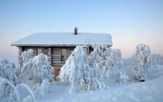 Саариселькя — что посмотреть по городам Финляндии