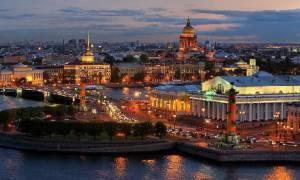 Исторический центр Санкт-Петербурга и связанные с ним комплексы памятников, Россия — обзор