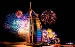 Дубай — что посмотреть по городам ОАЭ