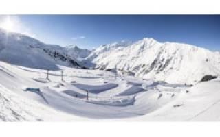 Лех — обзор и отзывы лыжного курорта