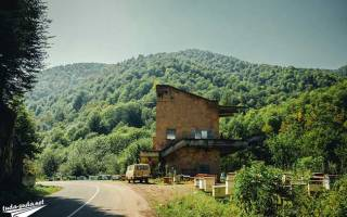 Дилижан — что посмотреть по городам Армении