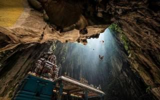 Почуствуй себя муравьем. Самые разветвленные пещеры земли — обзор
