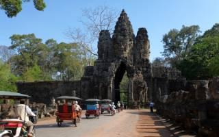 Храм Та Кео, Камбоджа — обзор