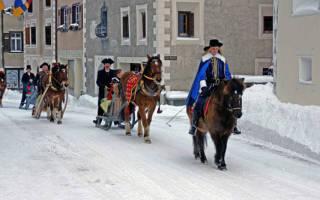Понтрезина — обзор и отзывы лыжного курорта Швейцарии