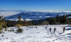 Витоша — обзор и отзывы лыжного курорта