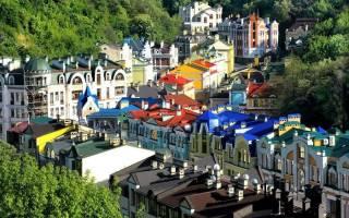 Фото галерея: Невероятные одноцветные города — обзор