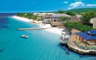 Монтего Бей — что посмотреть по городам Ямайки