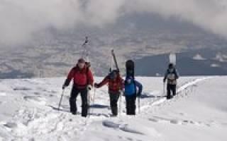 Гульмарг — обзор и отзывы лыжного курорта