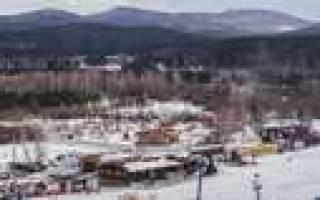 Солнечная долина — обзор и отзывы лыжного курорта США