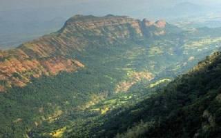 Раджмахальские траппы, Индия — обзор
