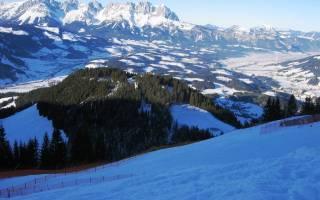 Кирхберг — обзор и отзывы лыжного курорта