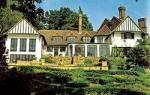 Дом Джона Леннона, Великобритания — обзор