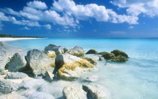 Лонг-Айленд — что посмотреть на Багамских Островах