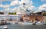 Юлляс — что посмотреть по городам Финляндии
