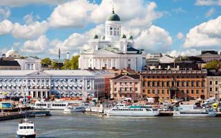 Суому — что посмотреть по городам Финляндии