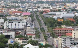 Сонгкхла — что посмотреть по городам Таиланда