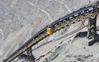 Рудник Мурунтау, Узбекистан — обзор