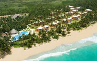 Уверо Альто — что посмотреть по городам Доминиканской Республики
