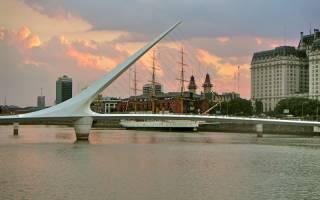 Буэнос-Айрес, Аргентина — обзор