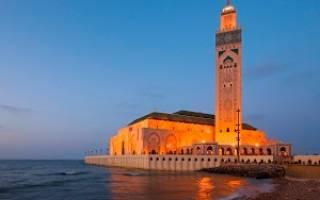 Марокко Молл, Марокко — обзор