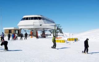 Бакейра-Берет — обзор и отзывы лыжного курорта