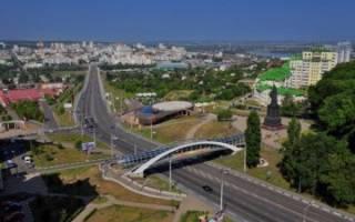 Россия что посмотреть в Белгороде