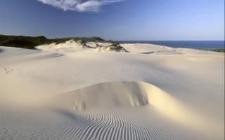 Австралия что посмотреть Остров Фрейзера