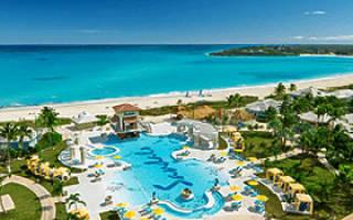 Андрос — что посмотреть на Багамских Островах