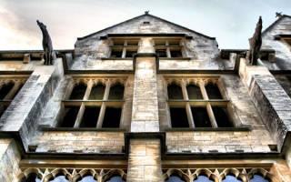 Имение Вудчестер, Великобритания — обзор