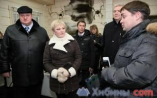 Обзор и отзывы лыжного курорта Кировск (Хибины)