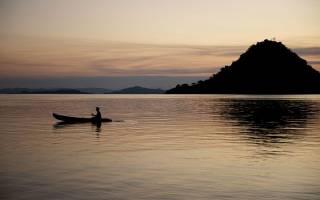 Острова Тогиан, Индонезия — обзор