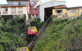 Вальпараисо, Чили — обзор