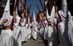 Фестиваль Семана Санта, Испания — обзор