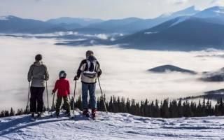 Шамполюк для отдыха с семьей и детьми  — обзор и отзывы лыжного курорта