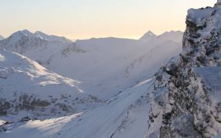 Серро-Кастор — обзор и отзывы лыжного курорта