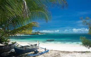 Тулиара — что посмотреть по городам Мадагаскара