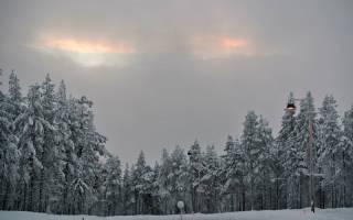 Леви — обзор и отзывы лыжного курорта Финляндии